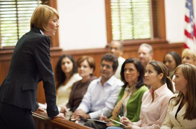 specialist lawyer